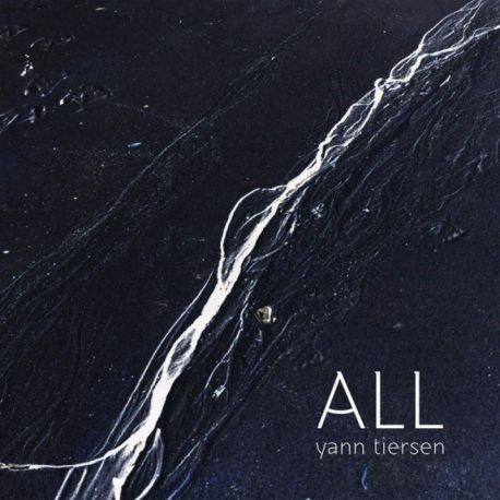 TIERSEN, YANN - ALL (2 LP) - 180 GRAM PRESSING