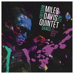 DAVIS, MILES QUINTET - FREEDOM JAZZ DANCE - THE BOOTLEG SERIES VOL. 5 (3 LP)