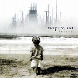NOVEMBRE - MATERIA (2 LP) - 180 GRAM PRESSING