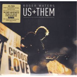 WATERS, ROGER - US + THEM (3 LP)
