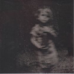 SHINING - IV: THE EERIE COLD (1 LP)