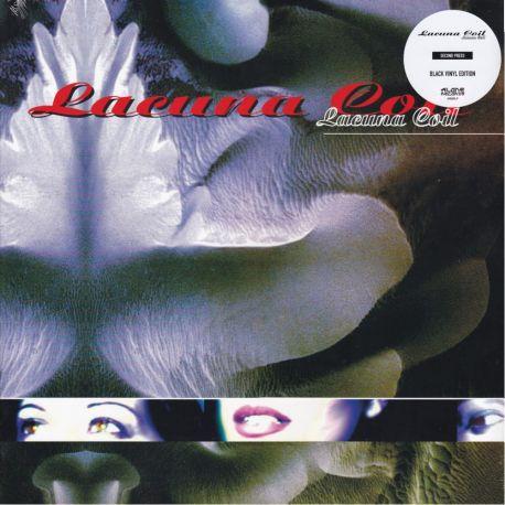LACUNA COIL - LACUNA COIL (1 LP)
