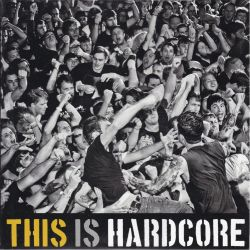 THIS IS HARDCORE - RINGWORM / NAILS / BOYSETSFIRE... :RECORDED LIVE (1 LP)