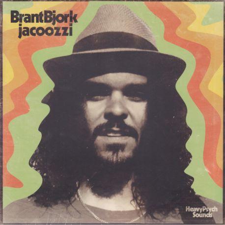 BJORK, BRANT - JACOOZZI (1 LP)