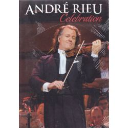 RIEU, ANDRE - CELEBRATION (1 DVD)