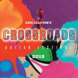 CLAPTON, ERIC - ERIC CLAPTON'S CROSSROADS GUITAR FESTIVAL 2019 (6 LP)