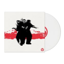GHOST DOG: THE WAY OF THE SAMURAI (1 LP) - WHITE VINYL PRESSING