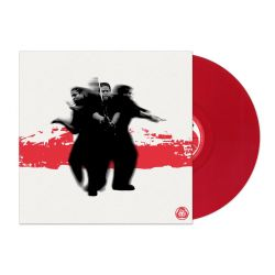 GHOST DOG: THE WAY OF THE SAMURAI (1 LP) - RED VINYL PRESSING