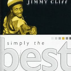CLIFF, JIMMY - SIMPLY THE BEST (1 CD)