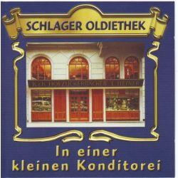 SCHLAGER OLDIETHEK