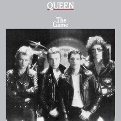 QUEEN - THE GAME (1 LP) - HALFSPEED MASTERED - 180 GRAM PRESSING - WYDANIE AMERYKAŃSKIE