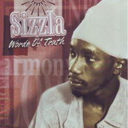 SIZZLA KALONJI - WORDS OF TRUTH (1LP)