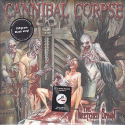 CANNIBAL CORPSE - THE WRETCHED SPAWN (1 LP) - 180 GRAM PRESSING