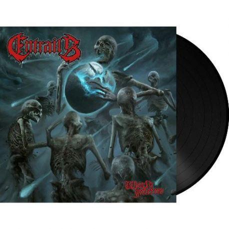 ENTRAILS - WORLD INFERNO (1 LP) - 180 GRAM PRESSING