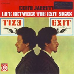 JARRETT, KEITH - LIFE BETWEEN THE EXIT SIGNS (1LP) - MOV EDITION - 180 GRAM PRESSING