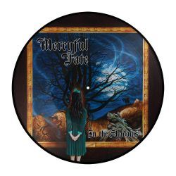 MERCYFUL FATE - IN THE SHADOWS (1 LP) - 180 GRAM - LIMITED EDITION PICTURE DISC