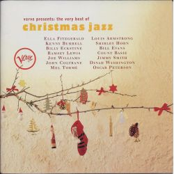 VERVE PRESENTS: THE VERY BEST OF CHRISTMAS JAZZ (1 CD)