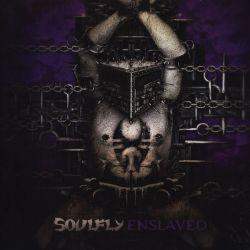 SOULFLY - ENSLAVED (2 LP) - 180 GRAM PRESSING