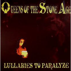 QUEENS OF THE STONE AGE - LULLABIES TO PARALYZE (2 LP) - MOV EDITION - 180 GRAM PRESSING