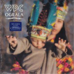 WPC [WILLIAM PATRICK CORGAN / SMASHING PUMPKINS] - OGILALA (1 LP) - WYDANIE AMERYKAŃSKE