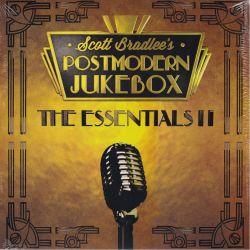 BRADLEE, SCOTT POSTMODERN JUKEBOX - THE ESSENTIALS II (2 LP) - WYDANIE AMERYKAŃSKE