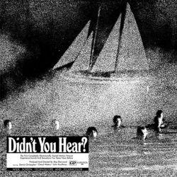 Mort Garson - Didn't You Hear? (Vinyl LP)