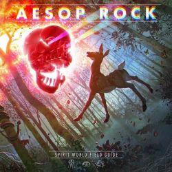 Aesop Rock - Spirit World Field Guide (Colored Vinyl 2LP)