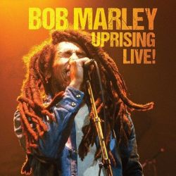 Bob Marley - Uprising Live!: Live From Westfalenhallen 1980 (180g Colored Vinyl 3LP)