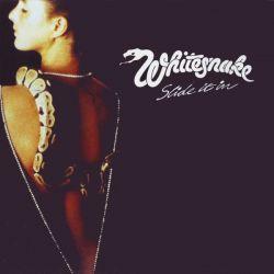 WHITESNAKE - SLIDE IT IN (1 LP)