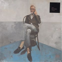 BERNINGER, MATT - SERPENTINE PRISON (1 LP)
