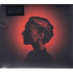 OBEL AGNES - AVENTINE (1 CD)