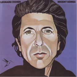 COHEN, LEONARD - RECENT SONGS (1LP) - MOV EDITION - 180 GRAM PRESSING