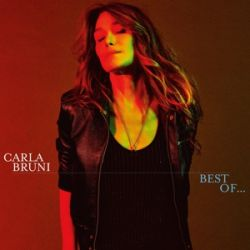 BRUNI, CARLA - BEST OF CARLA BRUNI (1 LP) - 180 GRAM PRESSING