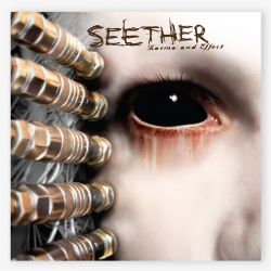 SEETHER - KARMA AND EFFECT (2 LP)