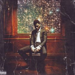 KID CUDI - MAN ON THE MOON II: THE LEGEND OF MR. RAGER (2LP+MP3 DOWNLOAD)