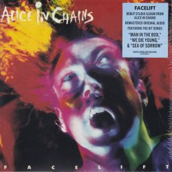 ALICE IN CHAINS - FACELIFT (2 LP)