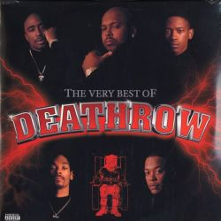 THE VERY BEST OF DEATH ROW (2LP)