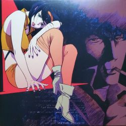 COWBOY BEBOP - THE SEATBELTS (2 LP) - ORIGINAL SOUNDTRACK - WYDANIE AMERYKAŃSKIE