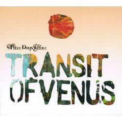 THREE DAYS GRACE - TRANSIT OF VENUS (1 CD) - WYDANIE AMERYKAŃSKIE