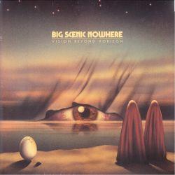 BIG SCENIC NOWHERE - VISION BEYOND HORIZON (1 LP)