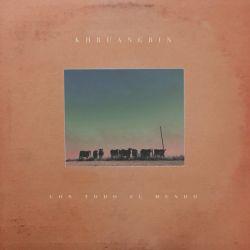 KHRUANGBIN - CON TODO EL MUNDO (1 CD)