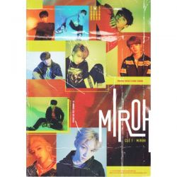 STRAY KIDS - CLE 1: MIROH (1 CD)
