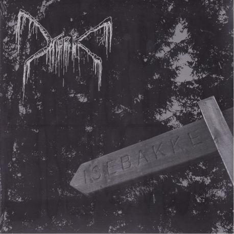 MORK - ISEBAKKE (1 LP)