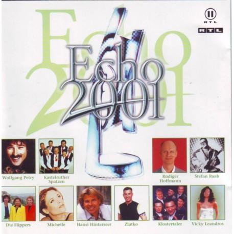 ECHO 2001 - DEUTSCHER