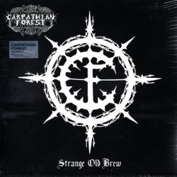 CARPATHIAN FOREST – STRANGE OLD BREW (1LP) - 180 GRAM PRESSING