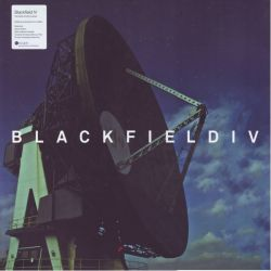 BLACKFIELD - IV (1LP) - 180 GRAM PRESSING