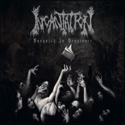 INCANTATION - VANQUISH IN VENGEANCE (1 LP) - LIMITED EDITION