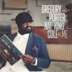 "PORTER, GREGORY - NAT ""KING"" COLE & MEE (2 LP)"