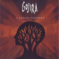 GOJIRA - L'ENFANT SAUVAGE (2 LP) - 180 GRAM PRESSING