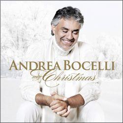BOCELLI, ANDREA - MY CHRISTMAS (2 LP) - 180 GRAM PRESSING